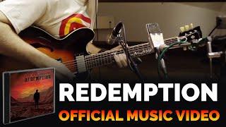 "Joe Bonamassa ""Redemption"" Official Music"