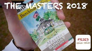 My Masters Trip (2018)