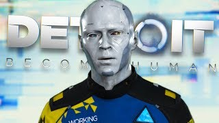 A MESSAGE TO HUMANITY   Detroit:Become Human - Part 6
