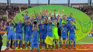 MATCH HIGHLIGHTS - Ukraine v Korea Republic - FIFA U-20 World Cup 2019
