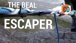 What Is A Beal Escaper...And How Does It Work?   Climbing Daily Ep.1153