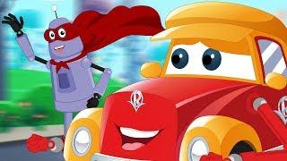 Car Cartoons & Vehicles for Kids | Kids Stories - Kids Channel