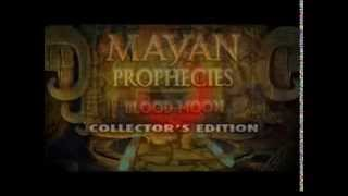 Mayan Prophecies 3 - Blood Moon Collector's Edition