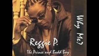 Reggie P - Why Me? ″getbluesinfo″