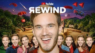 Rewind 2018 review