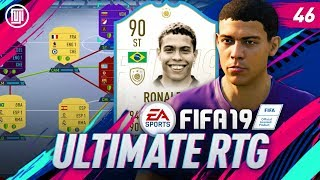 SHOULD WE DO IT!?!? ULTIMATE RTG - #46 - FIFA 19 Ultimate Team