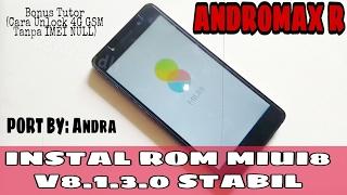 Download Miui 8 Andromax R Clip Videos - WapZet Com