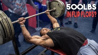 LARRY WHEELS BENCHES MORE THAN YOU