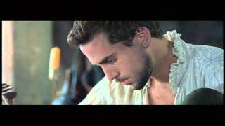 Shakespeare in Love on Blu-ray - ″His Next Masterpiece″