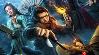 Dark ghost - Latest Chinese fantasy action films- Best fantasy action films