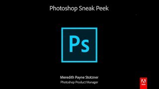 Photoshop Sneak Peek: Select Subject in Photoshop CC