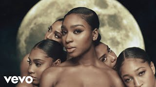 Normani - Waves (feat. 6LACK)