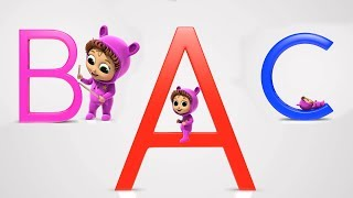 ABC Song   Educational Television