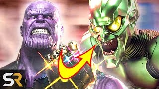 """Marvel Theory: Will Norman Osborn Be The MCU's """"Big-Bad"""" After Thanos?"""