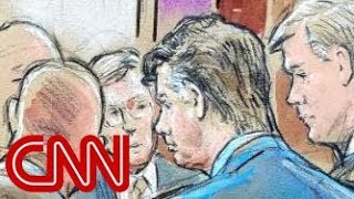 Prosecution rests their case in Paul Manafort trial