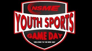 2015 YOUTH SPORTS GAME DAY INTRO