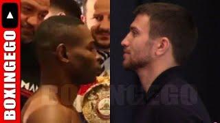 (WHOA!!!) Vasyl Lomachenko vs Guillermo Rigondeaux DEAL Reach December 9th in NEW YORK (ERM)