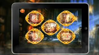 Halloween Haunted House Hidden Object Game