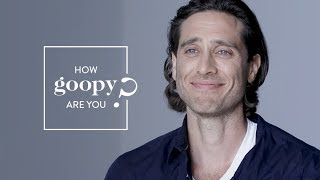 How goopy Are You? Brad Falchuk | goop