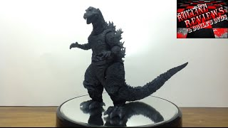 Review: S.H. MonsterArts Godzilla 1954