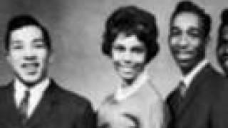 Smokey Robinson and The Miracles: ″Ooo Baby Baby″