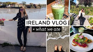 A Week In My Life ‣‣ Ireland Vlog + What I Ate