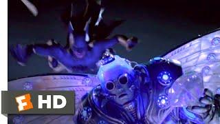 Batman & Robin (1997) - Stay Cool, Bird Boy Scene (2/10)   Movieclips