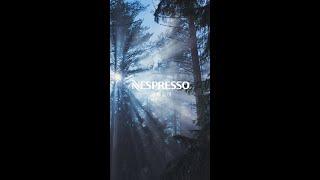 Nespresso 極靜北歐時光 冬季限量咖啡暖心上市 | TW