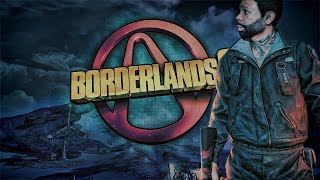 Chase and Friends Play: ″Borderlands 3″ Episode 2