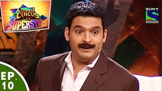 Food Special - Episode-10- Comedy Circus Ke Superstars