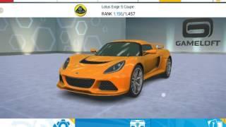 Racing mod esp1 (Million Of Dollars)