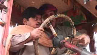 very funny pothwari drama clip
