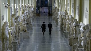 Inside the Vatican Museums | EWTN Vaticano Special