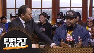 Stephen A. Smith says LiAngelo Ball didn't deserve a work out with Lakers | First Take | ESPN
