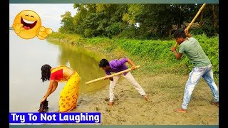Must Watch New Funny😂 😂Comedy 2018 - Episode 23    Funny Ki Vines   