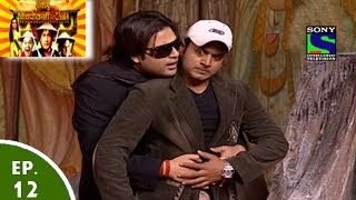 Comedy Circus - Chinchpokli to China - Episode 12 - Aftab Shivdasani and Aamna Sharif special