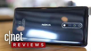 Nokia finally has a flagship Android phone to get excited about