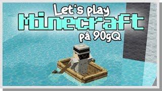 LP Minecraft på 90gQ #37 - HITTA SOFTIS PÅ 90gQ!