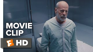 Glass Movie Clip - Mr. Glass Tells the Overseer His Plan (2019) | Movieclips Coming Soon
