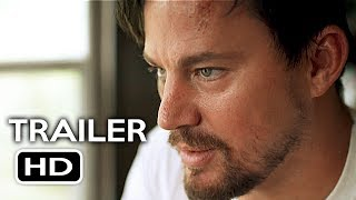 Logan Lucky Official Trailer #2 (2017) Channing Tatum, Daniel Craig Comedy Movie HD