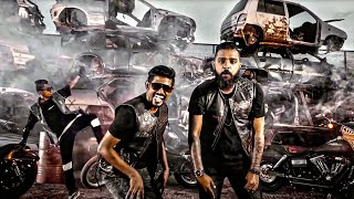 AYM // ADK SRI RASCOL // RAP MACHINES