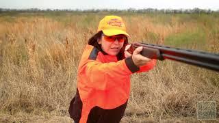 Safe Zone of Fire - Texas Parks & Wildlife
