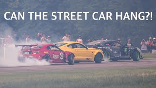 GRIDLIFE VS FD, BACKIES, AND HUGE SWEEPERS!