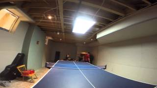 ping pong action game 1