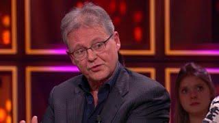 Nico Meijering: 'Holleeder wilde mij laten omleggen.' - RTL LATE NIGHT MET TWAN HUYS