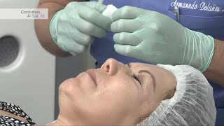 Plasma rico en plaquetas | Rejuvenecimiento facial Costa Rica