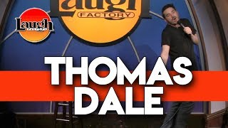 Thomas Dale   Future Vagina   Laugh Factory Stand Up Comedy