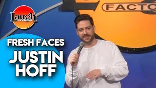 Justin Hoff | Single Again | Laugh Factory Stand Up Comedy