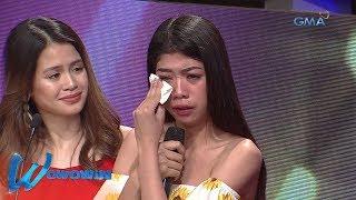 Wowowin: 'Sexy Hipon' Herlene, emosyonal sa pagiging co-host ng 'Wowowin'