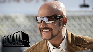 Rajini Style in Sivaji - Mottai Boss Intro; Sivaji Returns as MGR